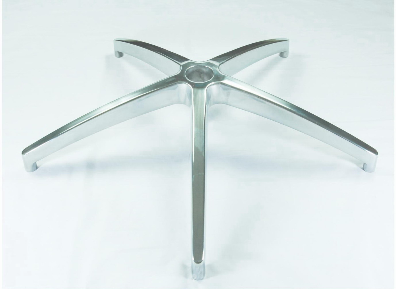 Aluminum Chair Base #700